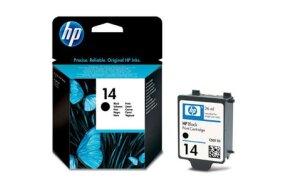 HP BLACK N.14 C5011D